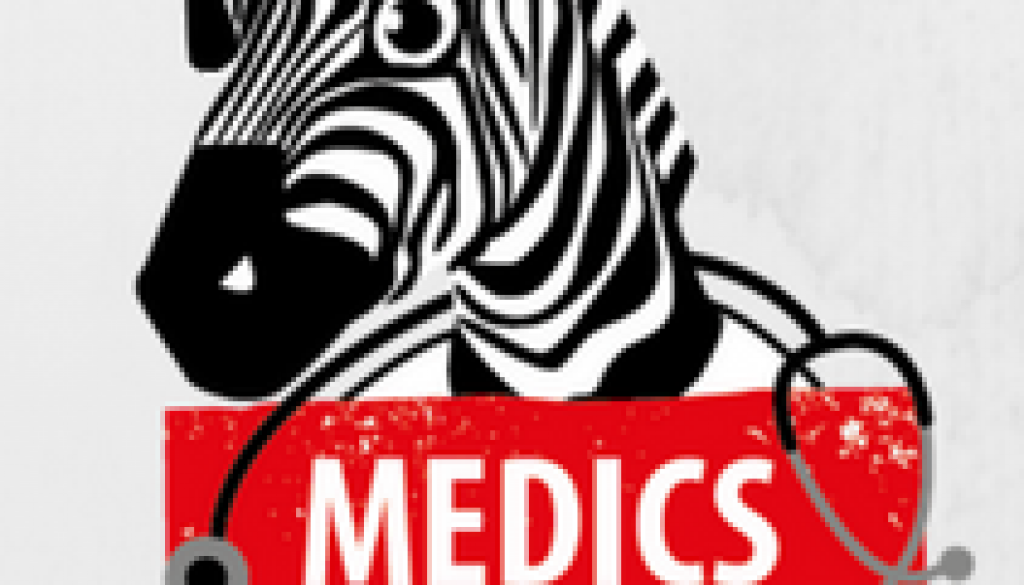 Rebranding to Medics4RareDiseases - M4RD