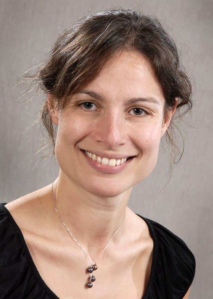 Dr Georgina Bird-Lieberman