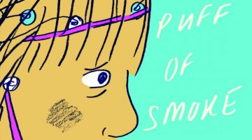 A Puff of Smoke Cover
