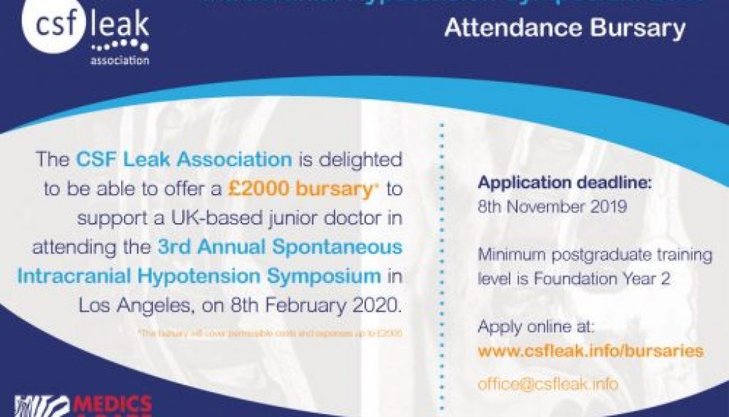 CSFLA_Bursary_SIH2020_Advert_V2_Web_Version