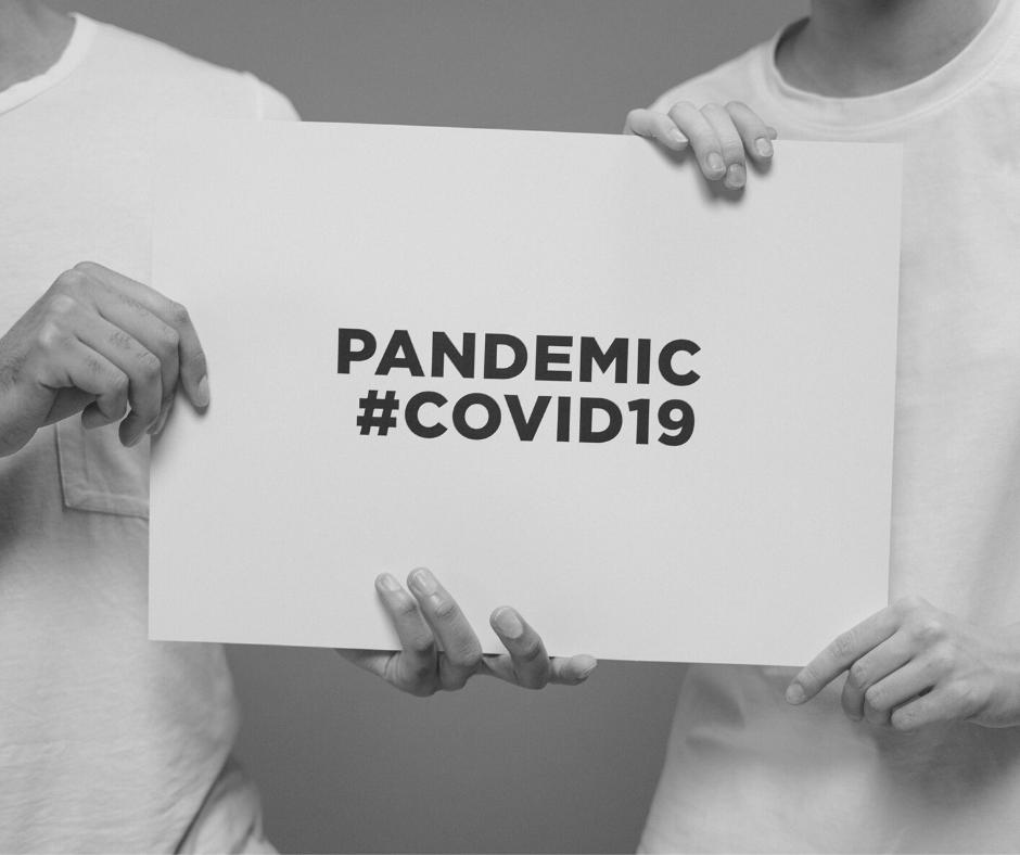 Coronavirus (COVID-19) Pandemic