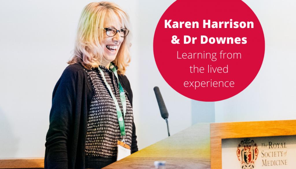 Watch Karen's talk now!