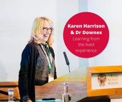 Watch Karen's talk now!