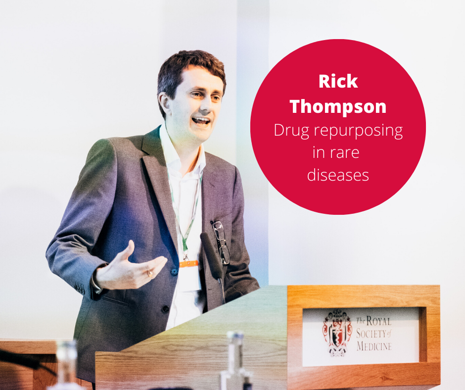 Drug Repurposing in Rare Diseases