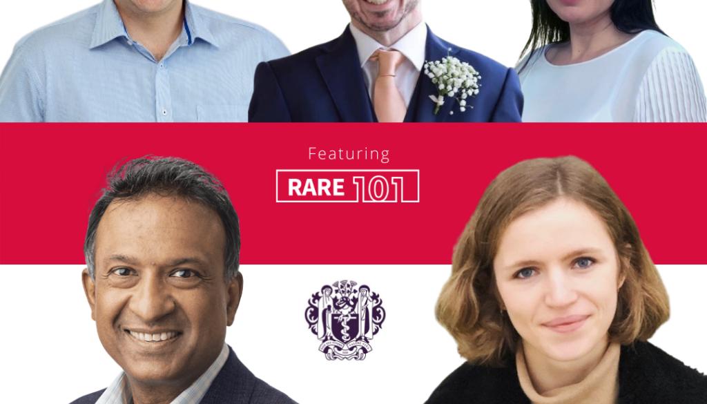 Medics 4 Rare Disease