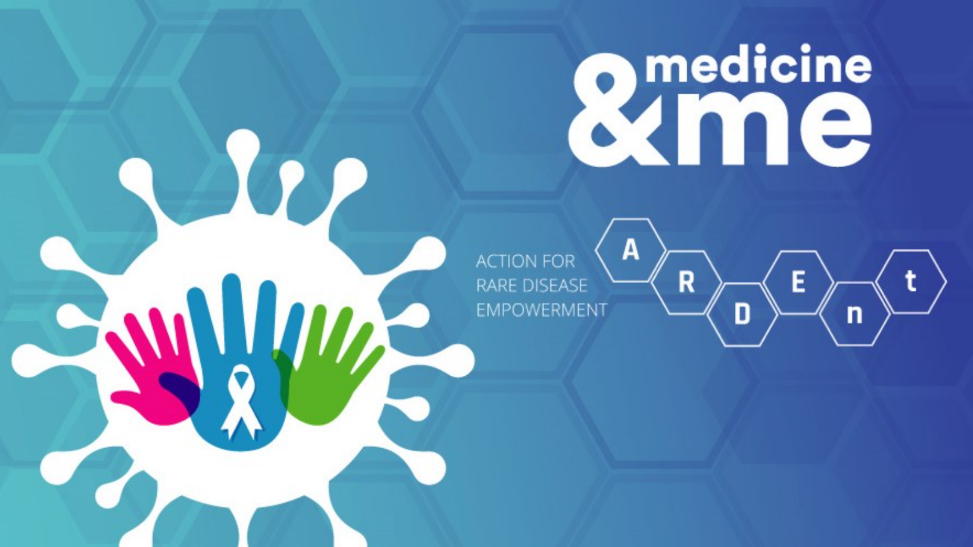 M4RD Medicine & Me